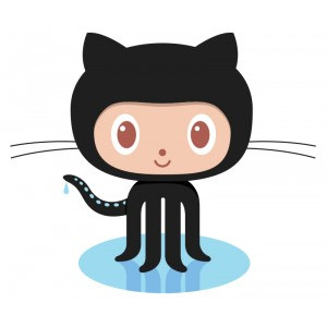 Github mascot