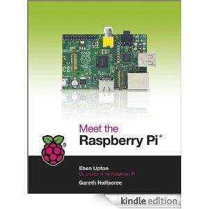 Meet the Raspberry Pi - download the e-book! - Raspberry Pi