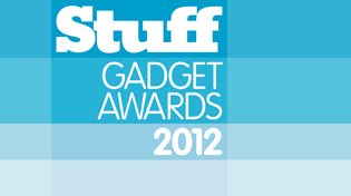 Stuff Gadget Awards