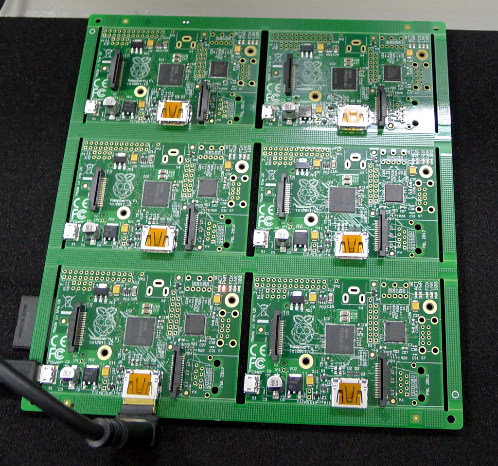 Sony The Pi Makers A Post From Pete Lomas Raspberry Layer Circuit Board Maker For Micro Pcb Camera Buy
