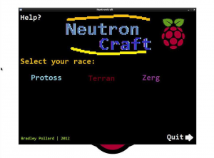 Neutron Craft screengrab