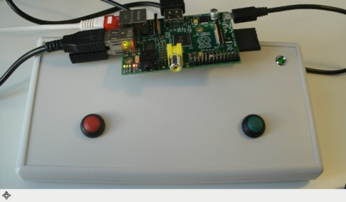 The Raspberry Pi in scientific research - Raspberry Pi