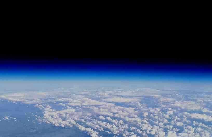 ISS Mimic: A Raspberry Pi-powered International Space