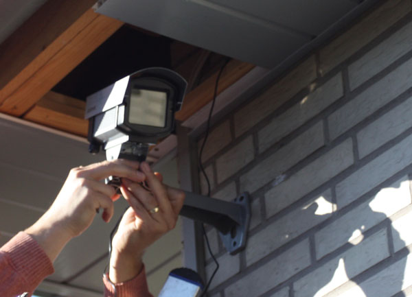 Turn your pi into a low cost hd surveillance cam - Low cost camera ...