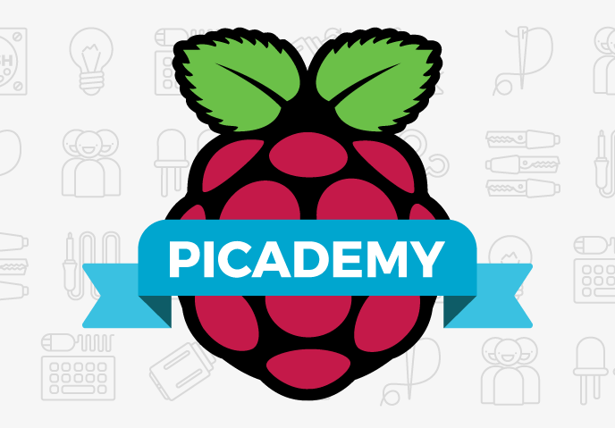 Picademy North America dates for 2019