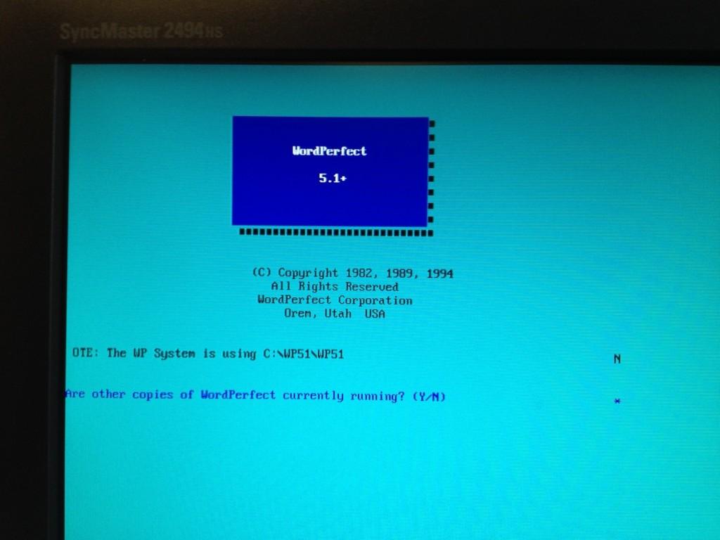 8086tiny: a free PC XT-compatible virtual machine/emulator written