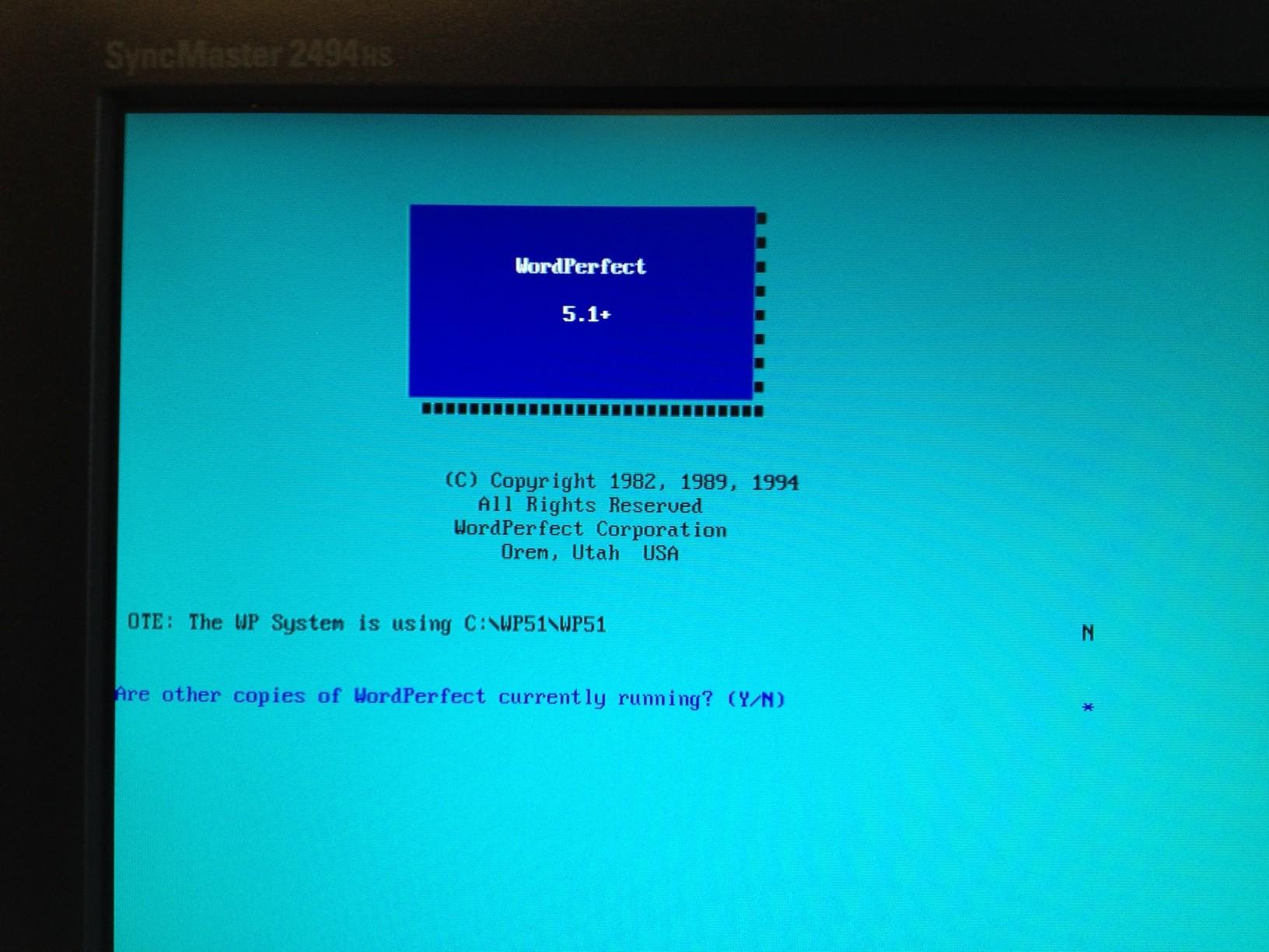 8086tiny: a free PC XT-compatible virtual machine/emulator