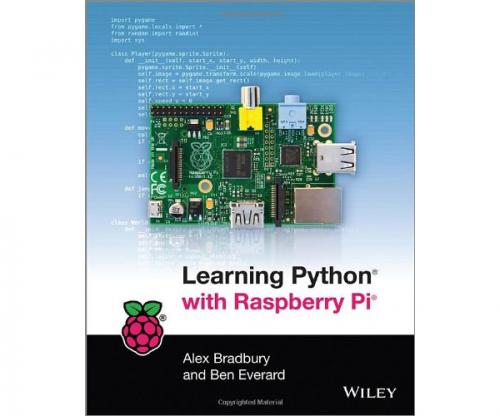 Learning Python With Raspberry Pi Raspberry Pi