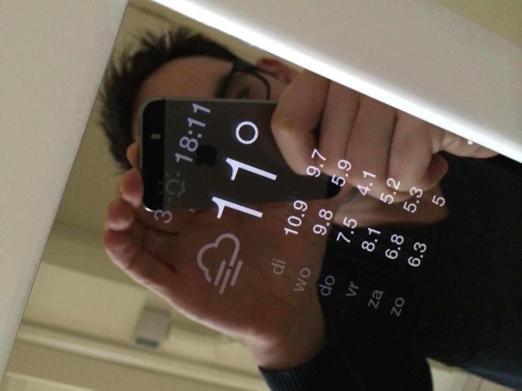 Magic Mirror Raspberry Pi