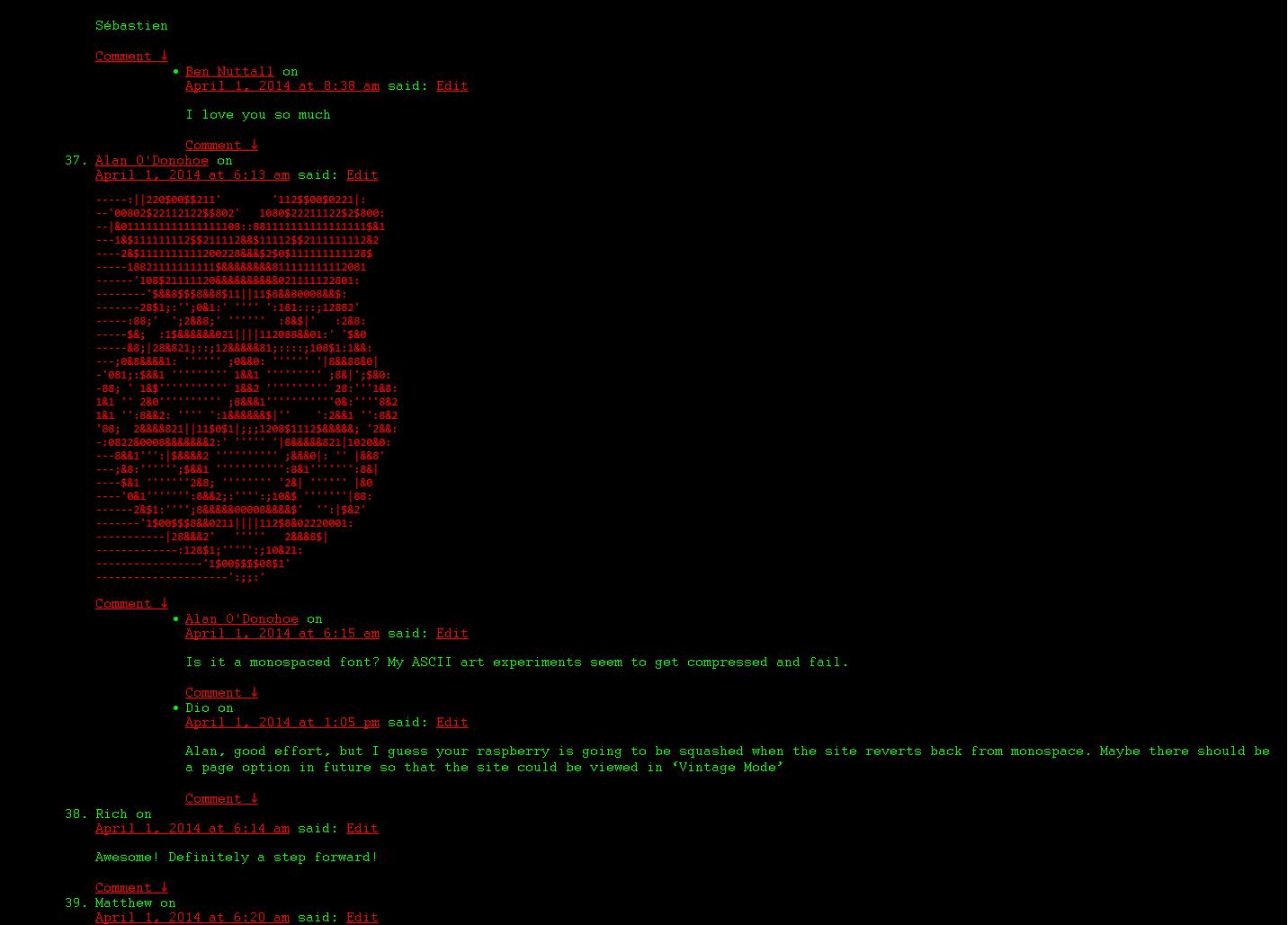 New website design is here! - Raspberry Pi