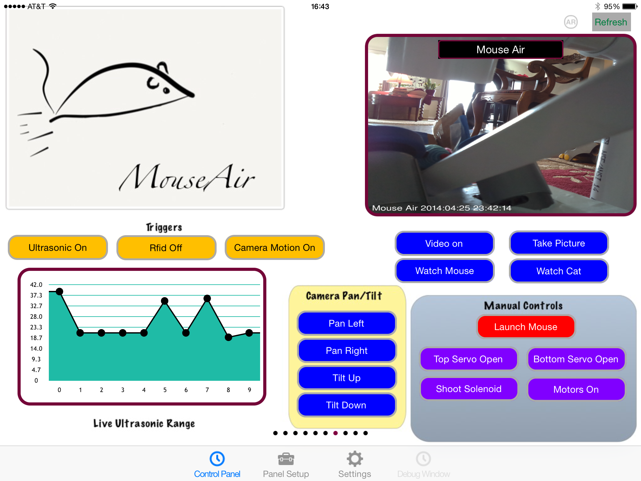 Raspberry Pi Blog News Announcements And Ideas Circuit Maker Tutorial Buttons You Got Em