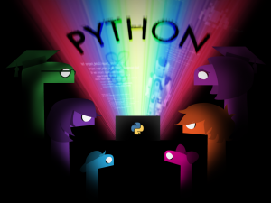 PyConUK Education Track Logo