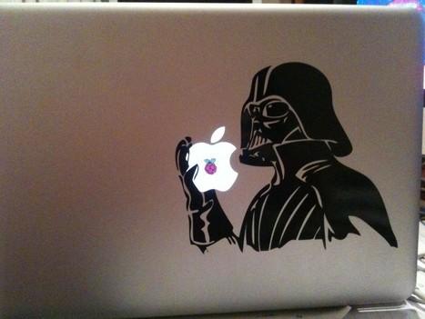 vader-apple-pi