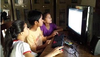 Exploring computing education in rural schools in India ...