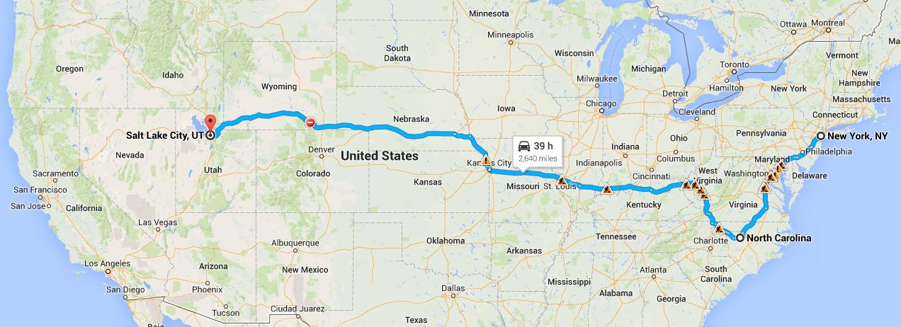 Bens Raspberry Pi US Tour August Raspberry Pi - Us map pi