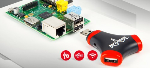 Missing wireless firmware for bcm43143 - Raspberry Pi Forums