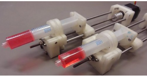 open syringe pump