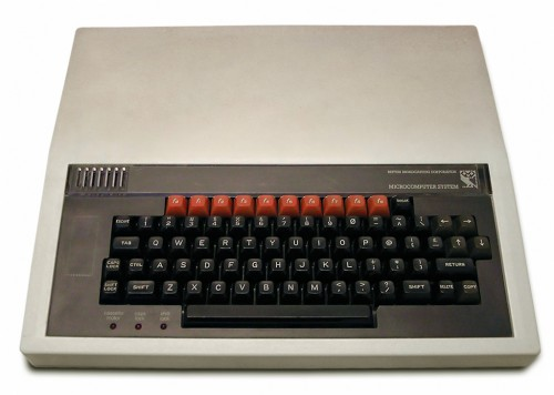 BBC Micro, the breakfast of champions