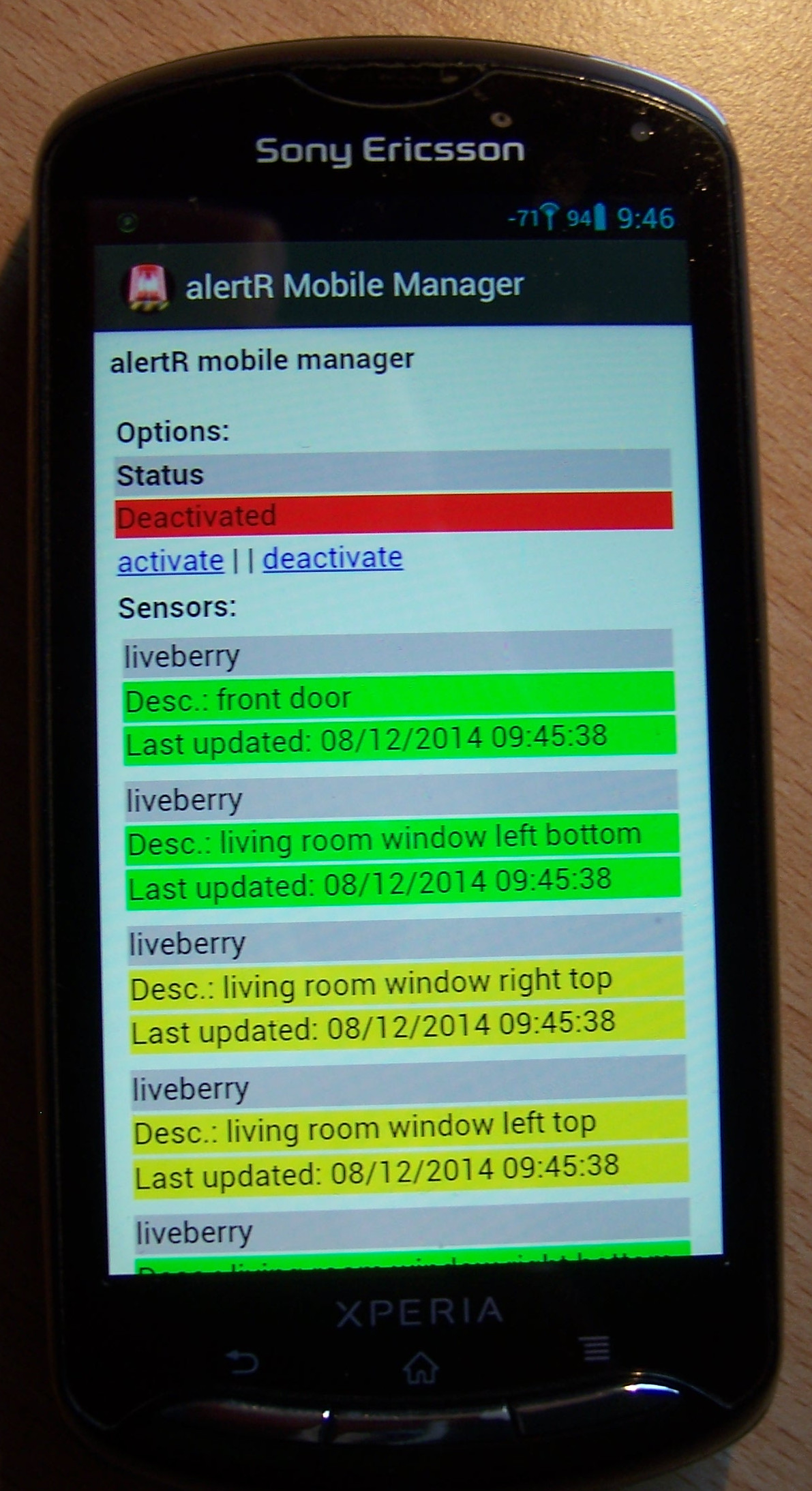 Diy Home Alert System Raspberry Pi Related Links More Circuit About Alarm