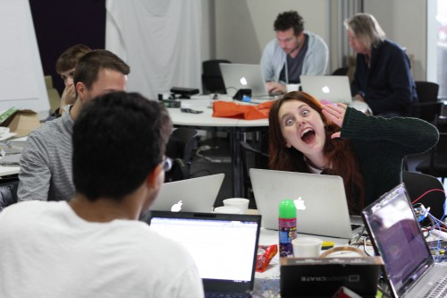 The Hackathon Effect