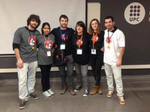 SmartCities-Hackathon-participants