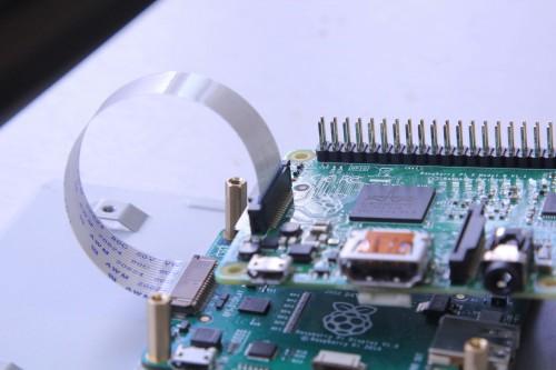 The Eagerly Awaited Raspberry Pi Display - Raspberry Pi