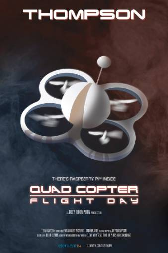 Element+14+Sci-Fi+Posters-Quad+Copter_web