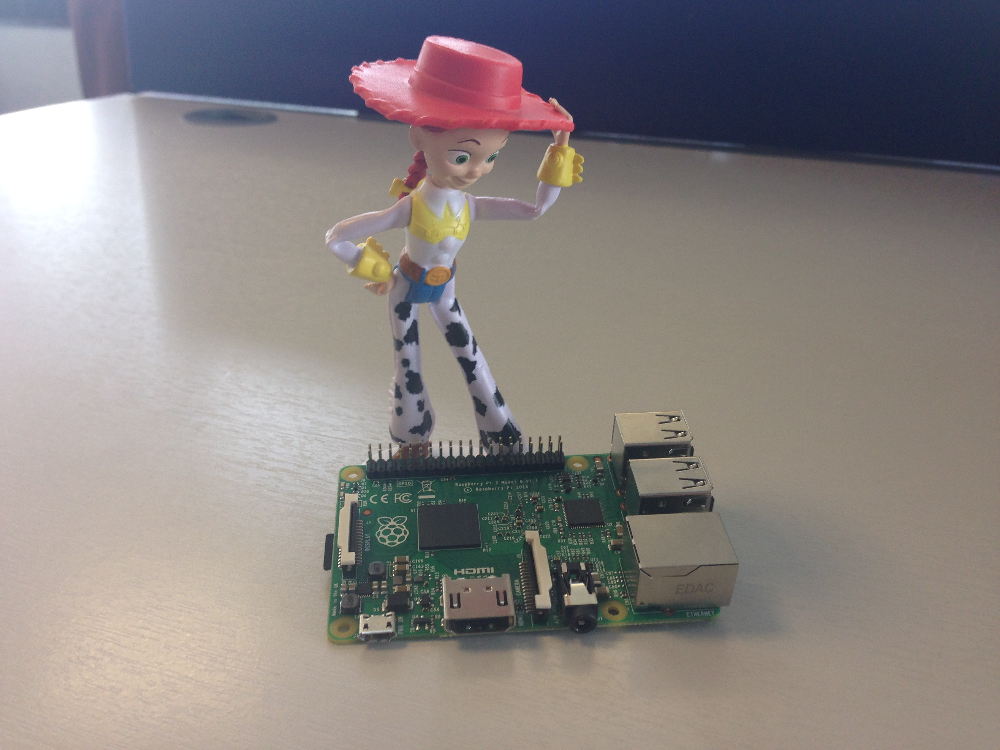 Raspbian Jessie is here - Raspberry Pi