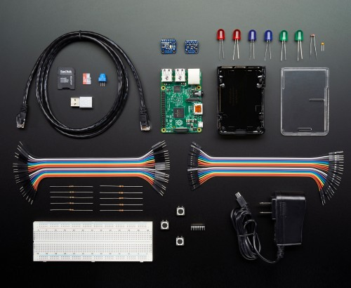 Windows 10 Core Starter Pack for Raspberry Pi 2