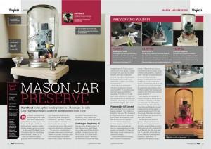 #39 Mason Jar