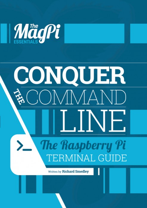 Learn to love the command line