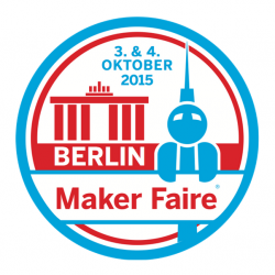 Maker Faire Berlin 2015