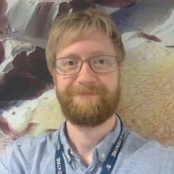 Dr Chris Bridges