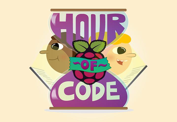 Hour of Code 2015