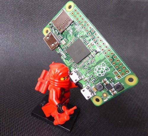 Raspberry Pi Zero: the $5 computer - Raspberry Pi