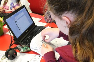 Get hands on with Computing