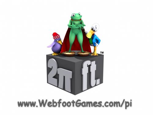 WebfootPi