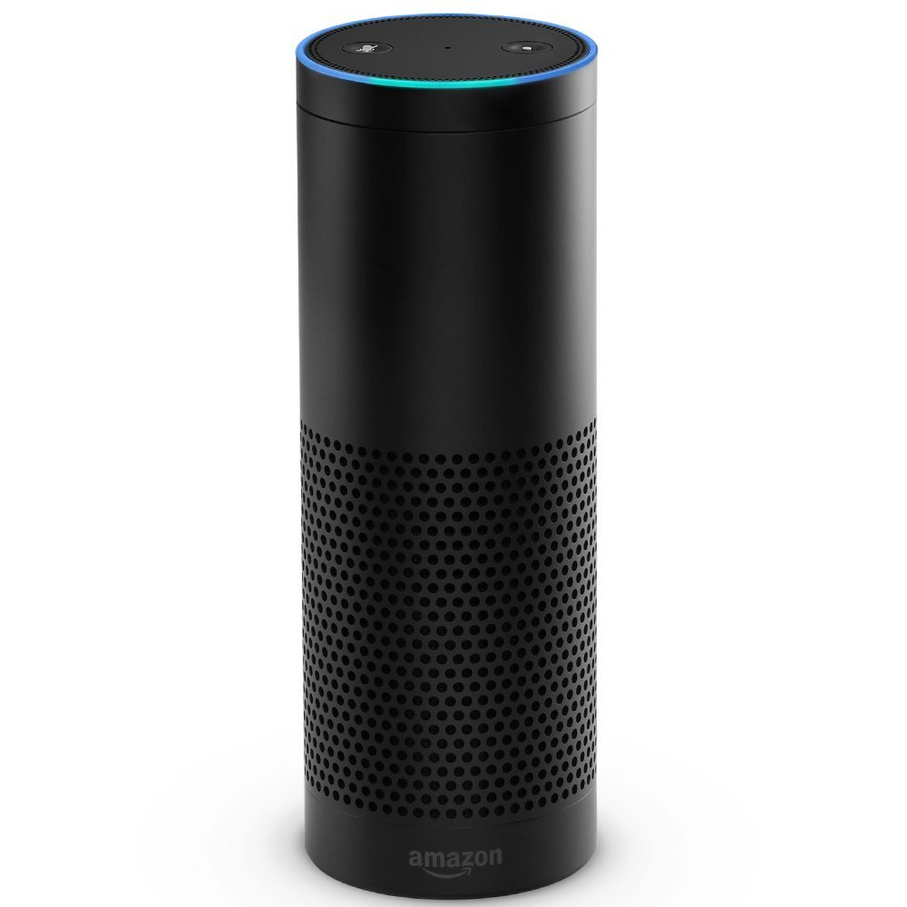 Amazon Echo - the homebrew version - Raspberry Pi