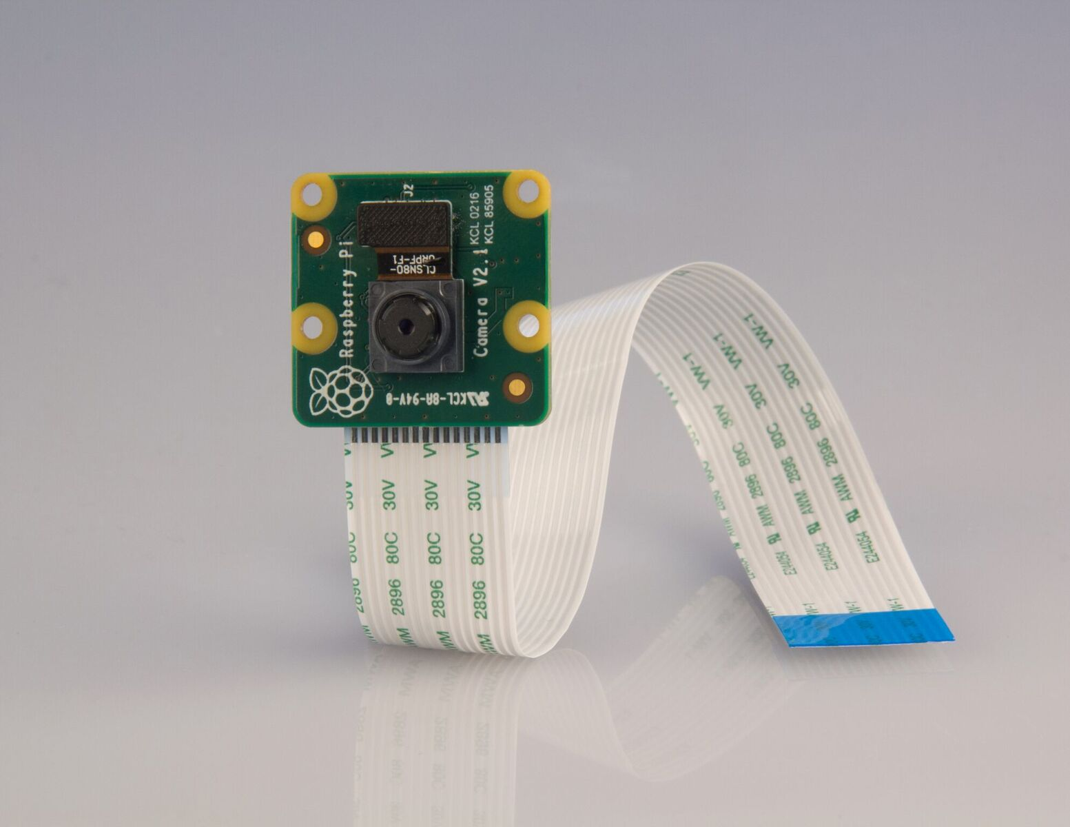 New 8-megapixel camera board on sale at $25 - Raspberry Pi
