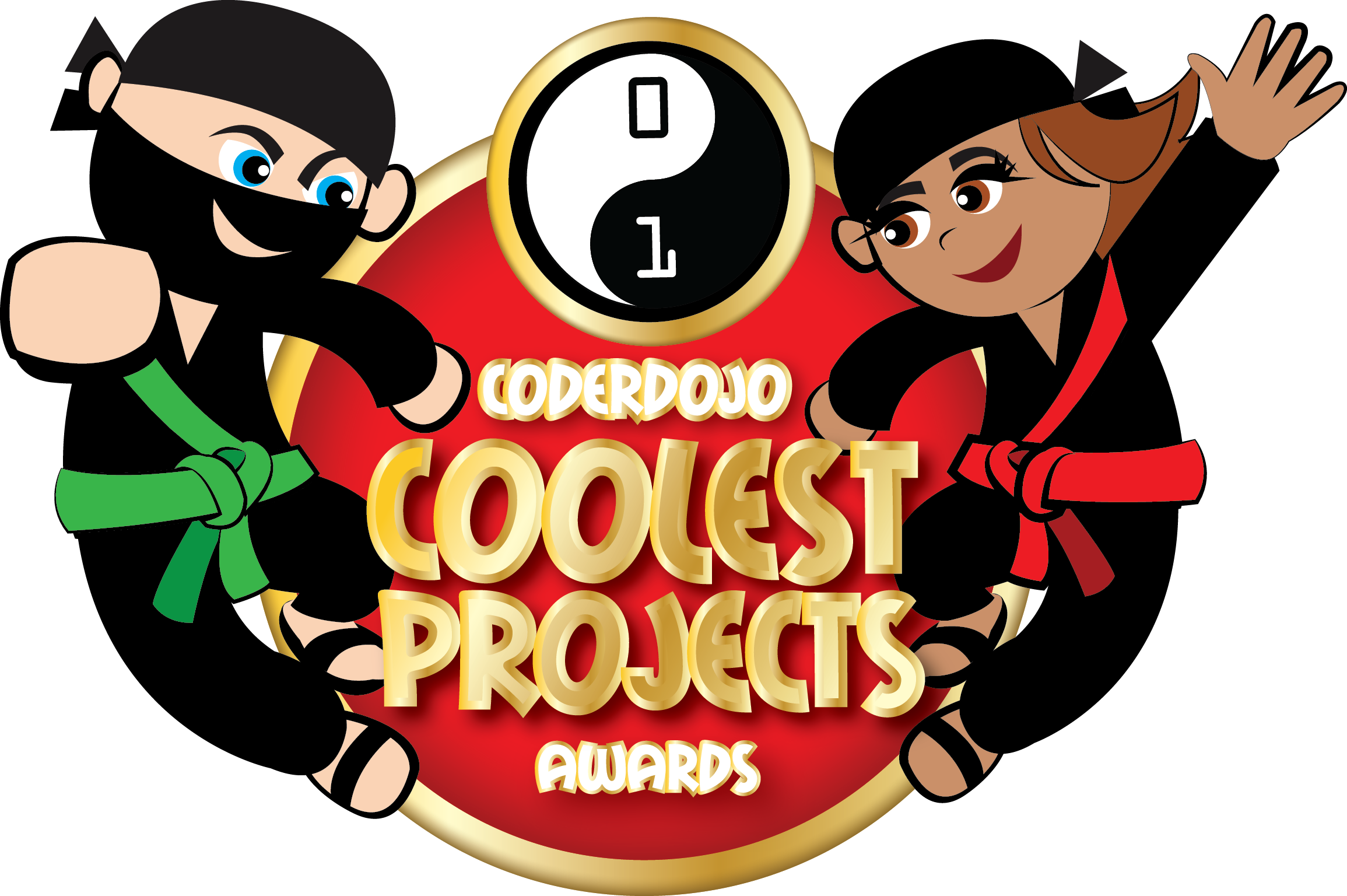 CoderDojo Coolest Projects 2016
