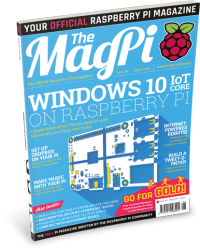 The MagPi 48