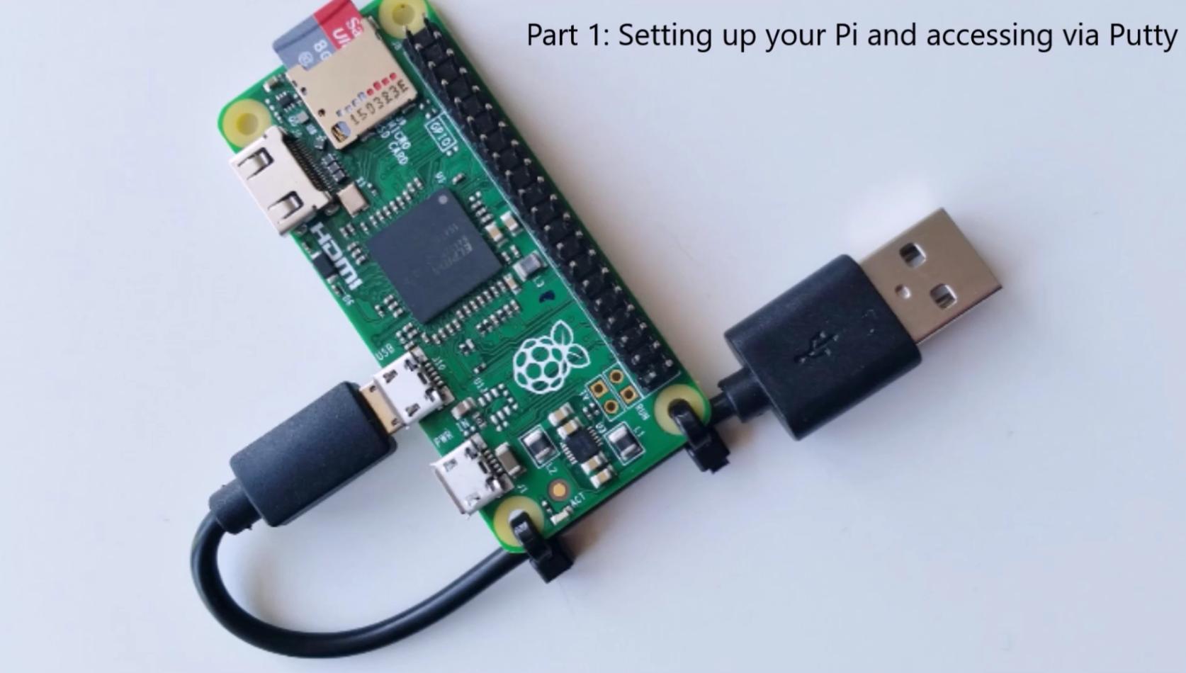 Interfacing Raspberry Pi With Arduino EngineersGarage