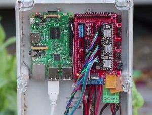 FarmBot Electronics