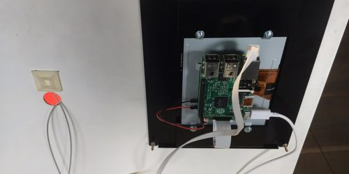 Raspberry Pi as retail product display - Raspberry Pi