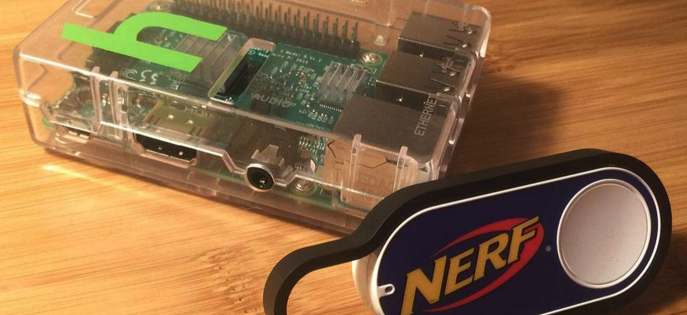 Pi for the connected home - Raspberry Pi