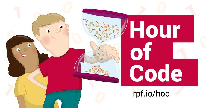 Hour of Code 2016