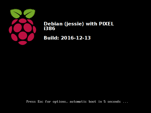 PIXEL for PC and Mac - Raspberry Pi