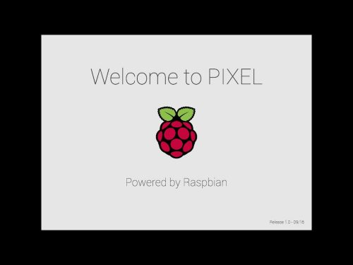 Pixel For Pc And Mac Raspberry Pi