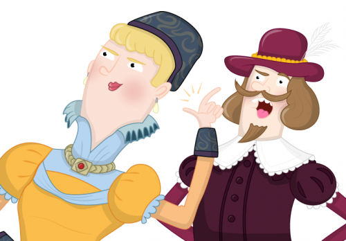 Raspberry Pi Free Resources Shakespearean Insult Generator