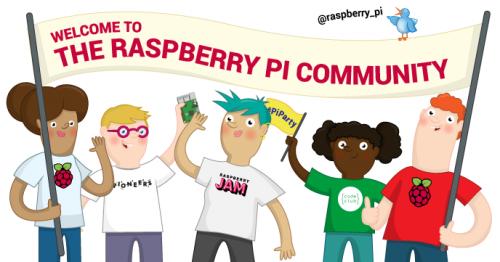 Raspberry Pi Jams